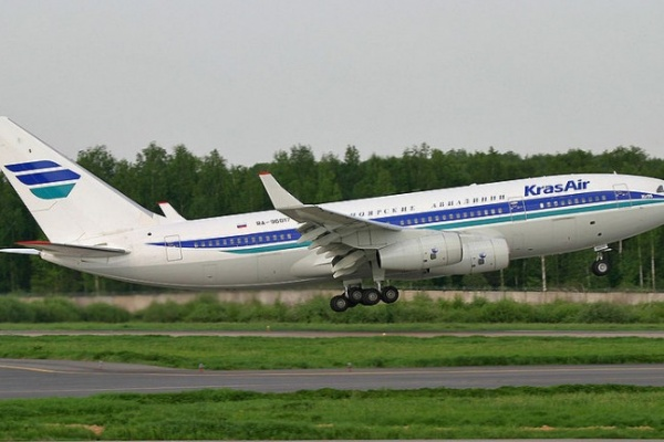 В Воронеже переоборудуют два самолета для перевозки президентской свиты