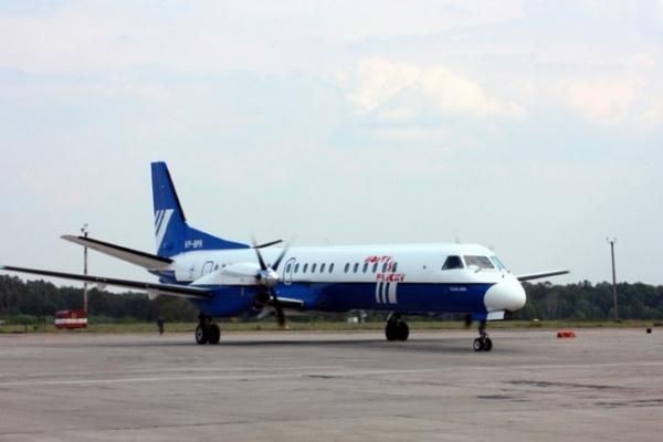 «Полет» целый год удерживает звание самой пунктуальной авиакомпании аэропорта «Домодедово»