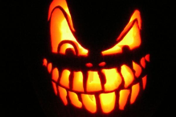На Хэллоуин в центре Воронежа пройдет шабаш ведьм