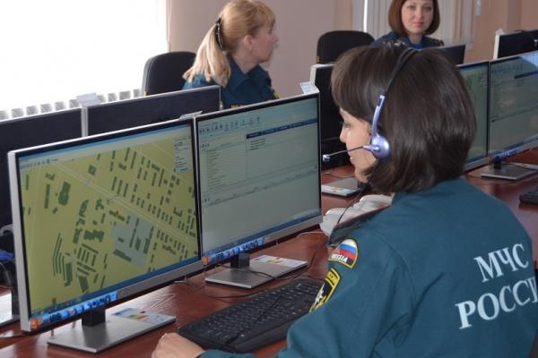 Воронеж и Липецк договорились о переадресации вызовов в системе-112