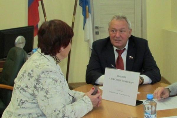 Мэрия Воронежа присматривает землю под соцобъекты для ЖК депутата Цыбаня