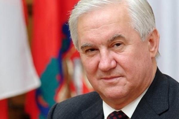 Алексей Гордеев досрочно освободил Владимира Кулакова от полномочий сенатора