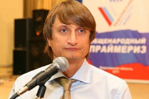 Сергей Чижов может сменить Владимира Кулакова на посту сенатора