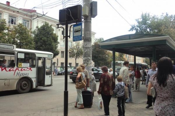 Стоимость проезда в общественном транспорте в Воронеже может вырасти в разы