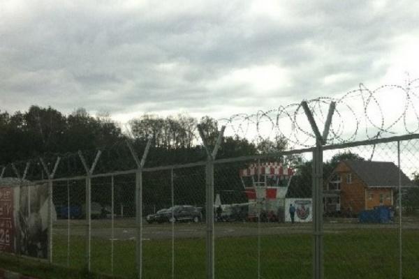 Воронежские чиновники продолжают борьбу за земли вертолетного клуба