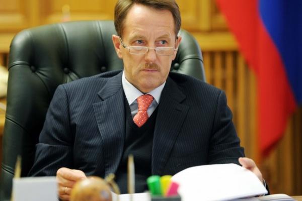 В рейтинге информационной открытости губернаторов Алексей Гордеев в по-прежнему находится в середине списка