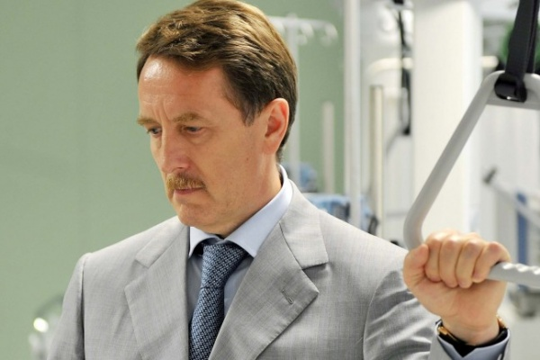 В октябре самым упоминаемым в СМИ губернатором Черноземья стал Алексей Гордеев