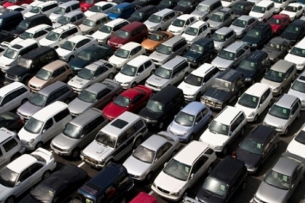 Воронежцы могут лишиться проезда к 20 автосалонам на левом берегу