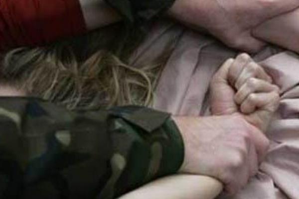 В Воронеже изнасиловали 15-летнюю школьницу