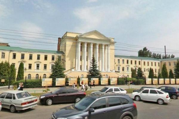 В день студента в Воронеже появится памятник профессору и студенту
