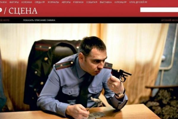 Следователи не нашли подтверждения заявлениям бывшего участкового Романа Хабарова
