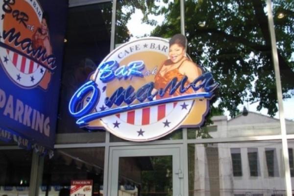 Второй этаж кафе «Барак Омама» все-таки закрыли