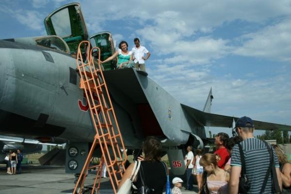 Авиаторы со всей России слетятся в Воронеж