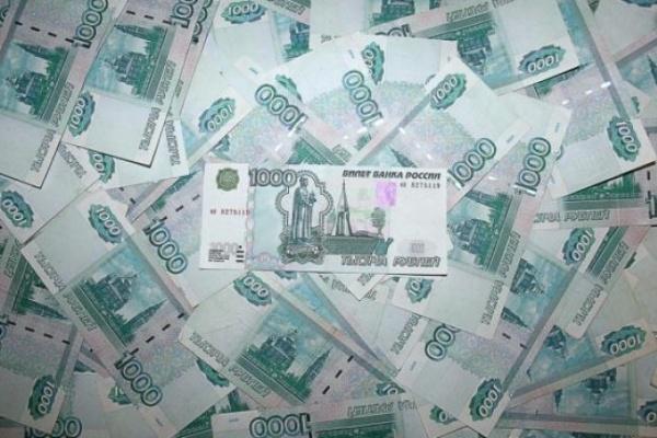 Воронеж живет в кредит