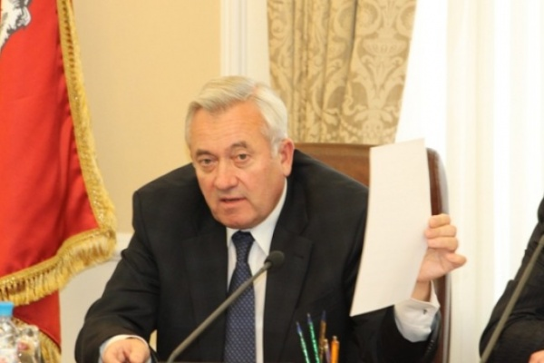 Воронежская область к выборам готова?