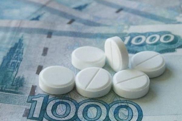 В Воронежской области цены на жизненно важные лекарства «заморозят»