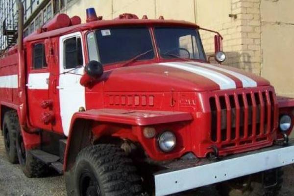 В Воронежской области скрывалась информация о взрыве в детсаду