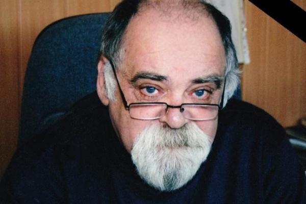Умер директор воронежского ТЮЗа