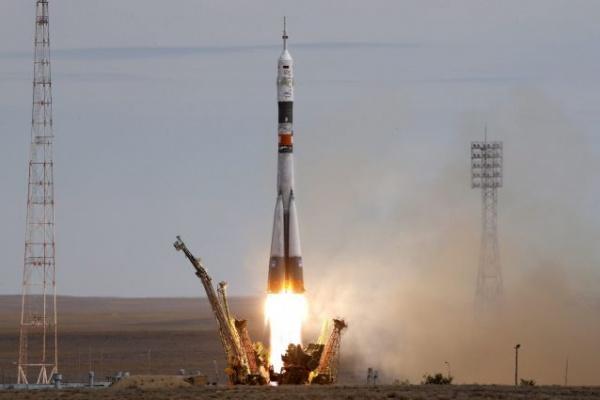 Воронежские разработчики приобщились к историческому моменту на космодроме «Восточный»