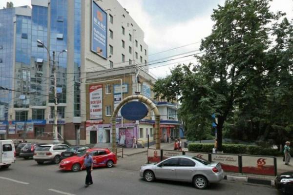 В Воронеже в минувший уик-энд гремели выстрелы