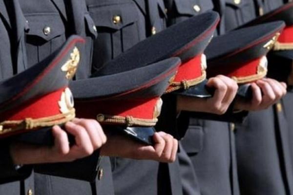 Воронежские полицейские обиделись на женщину
