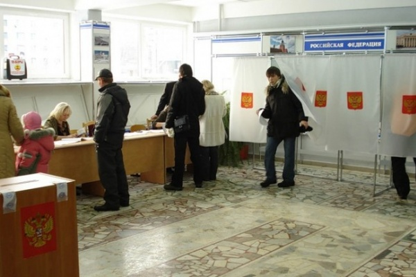 Воронежцы не знают, где им голосовать?
