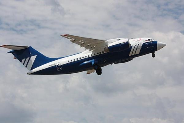 В Ереван из Воронежа начал летать самолет большей вместимости