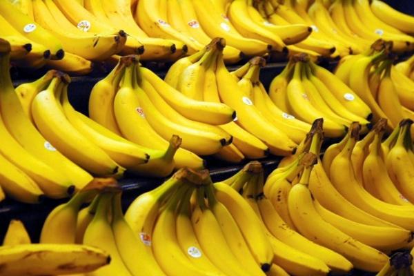 В Воронеже бананы подешевели