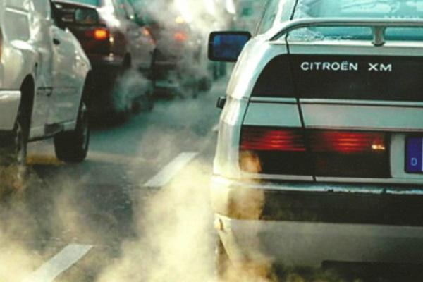 Загрязнение водоемов и воздуха — одна из ключевых экологических проблем в Воронеже