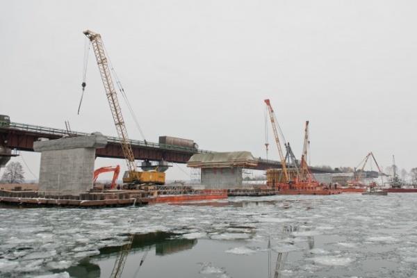 10 миллиардов рублей вложено в ремонт 33 км воронежского «автобана»