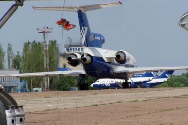 Полеты из Воронежа за границу станут невозможны?