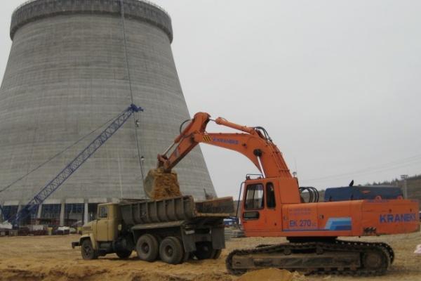 Под Воронежем появятся свои «башни-близнецы»
