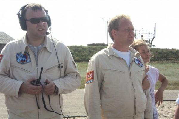 В Воронеже обсуждают перспективы развития современных авиационных комплексов