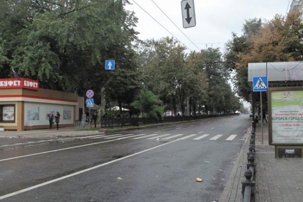 В Воронеже меняются маршруты движения автобусов № 26а и № 27в