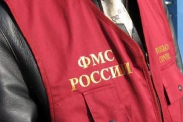 В Воронежской области «русское сало» строили мигранты