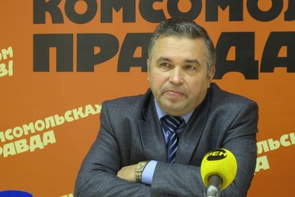В Воронежской области проголосовало более половины населения
