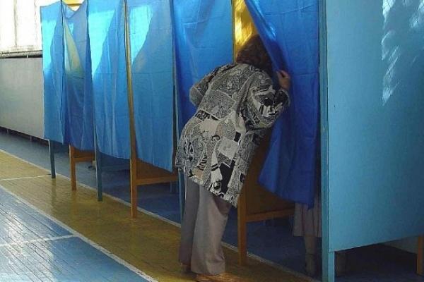 На выборах в Воронежской области было место и шуткам