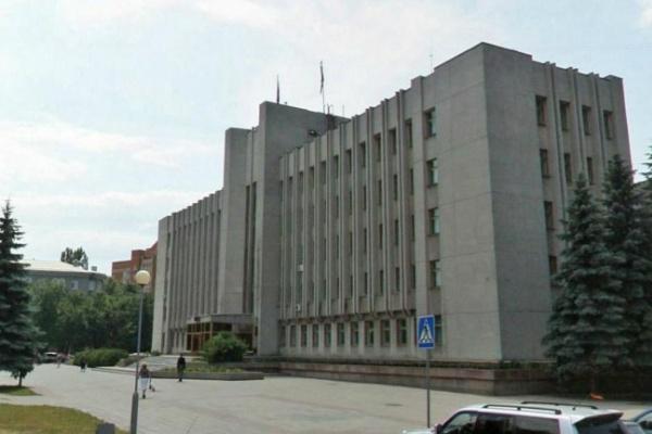 В Воронежской областной Думе пополнение
