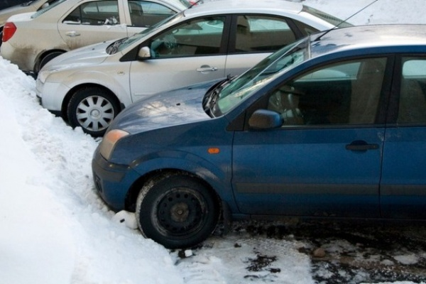Студентов юрфака Воронежского университета научат парковаться правильно