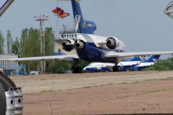 Полеты из Воронежа за границу продолжатся?