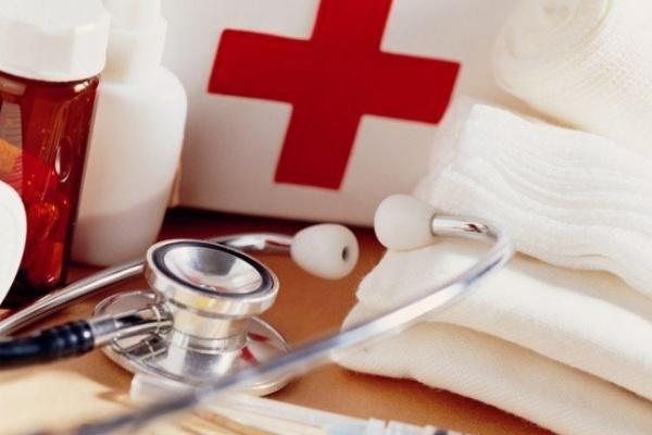 В Воронежской области больница осталась без обещанного капремонта