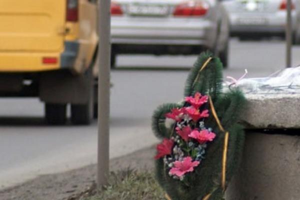 За сутки в Воронежской области насмерть сбили двух пешеходов