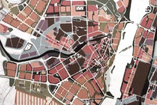 Воронеж исторический отделят от города
