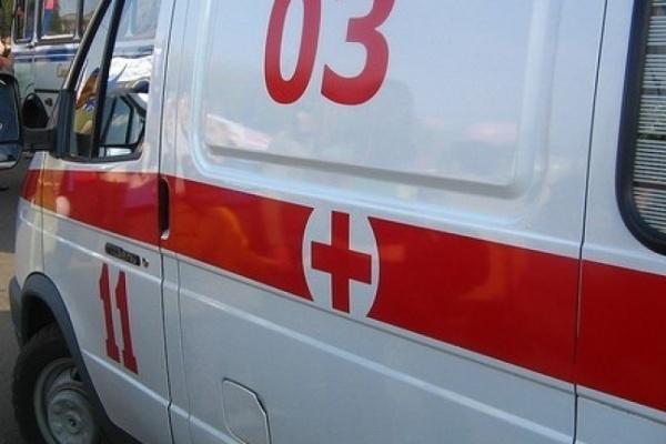 В Воронеже на пешеходном переходе сбили девушку