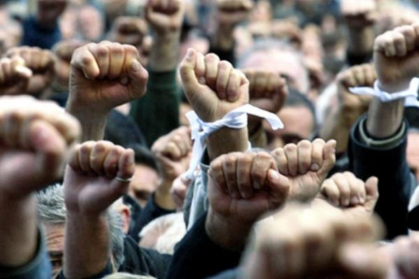 В Воронеже оппозиционеры выйдут на митинг