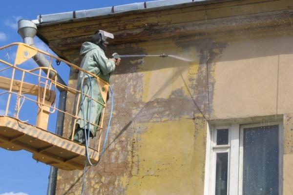 В Воронеже капремонт домов будет завершен до 20 декабря