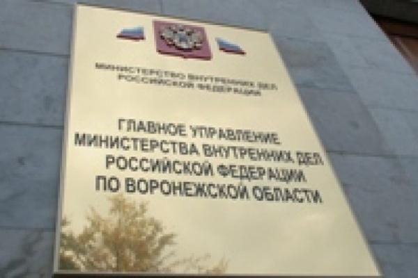 В Воронежской полиции День открытых дверей