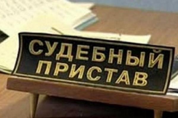 У судебных приставов Воронежской области появится книга жалоб
