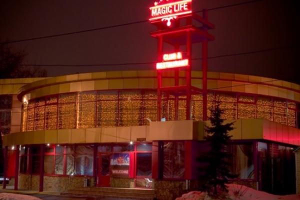 В Воронеже за нарушение требований противопожарной безопасности наказали рублем персонал кафе