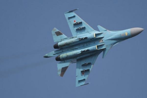 На Воронежской авиабазе пополнение